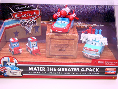 disney cars mater the greater set c (1)