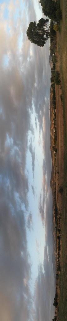 Richmond Panorama