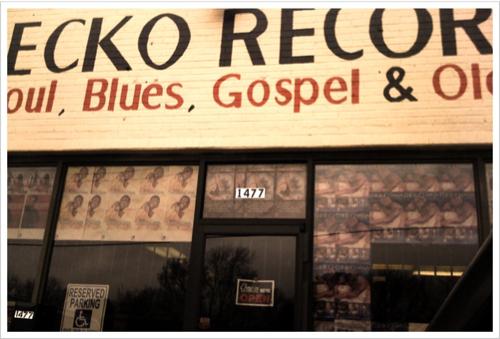 Ecko Records, Memphis, Tenn.