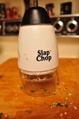 The Slap Chop!