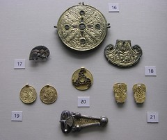 Anglo-Saxon Display