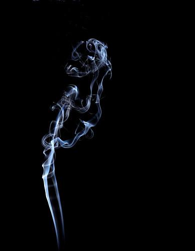 Smoke Ectoplasm