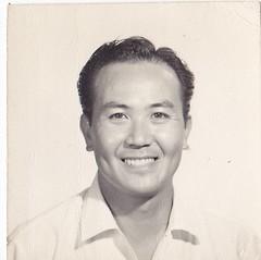 grandpa in the 1950s