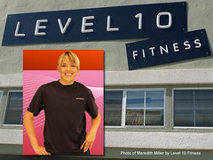 Meredith Miller Level 10 Fitness