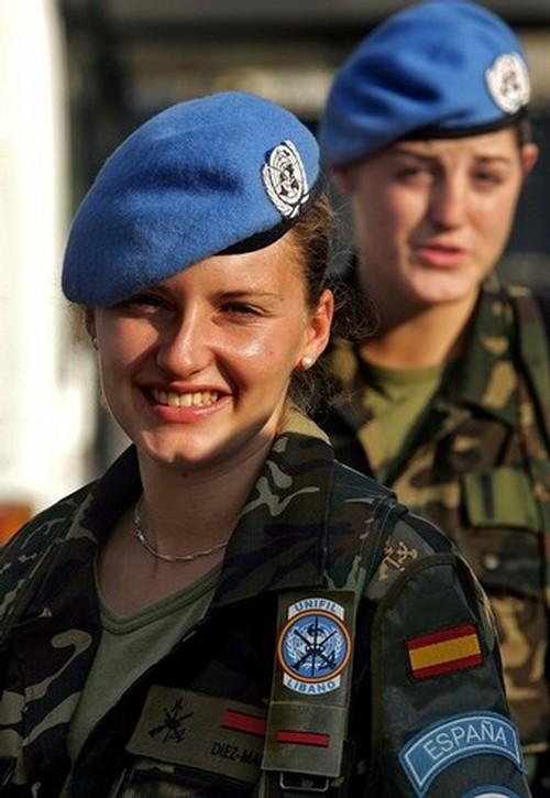 foto tentara