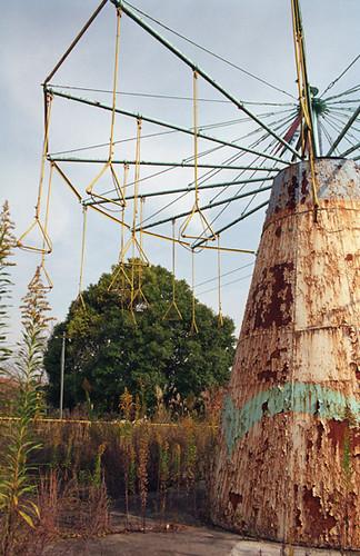 Abandoned Amusement Park 12