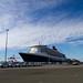 Queen Mary 2 Fremantle Departure