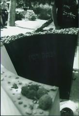 Yitzhak Rabin's grave