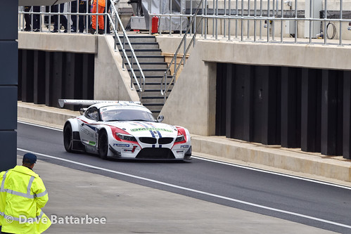 Exiting Pits