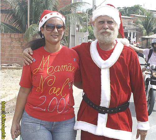 Papai Noelson 2009 23 por você.