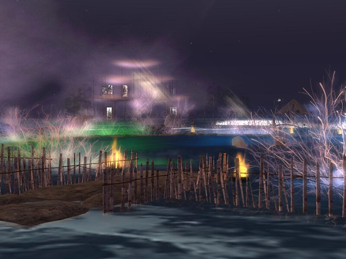 Third World lagoon 2