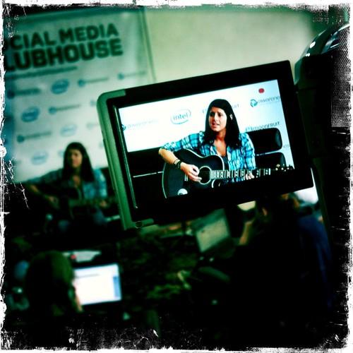 Live from #smch3 is @KoleMusic