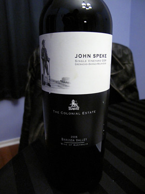 Fancy Wine May