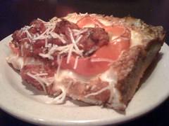 Shield's Detroit-Style Pizza