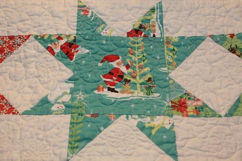Santa Star 1