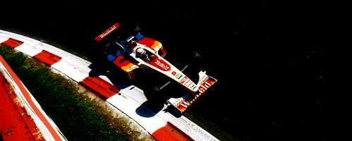 Alex Zanardi, Williams 1999