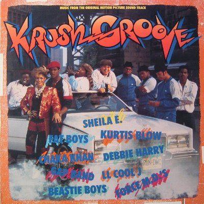 Krush Groove soundtrack 2