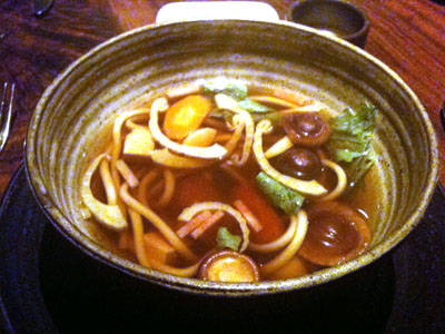 Udon Ramen