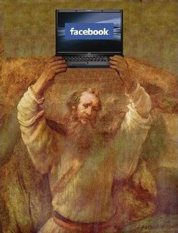 On Facebook: Passover 2.0