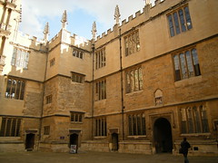 Bodleian Library 5