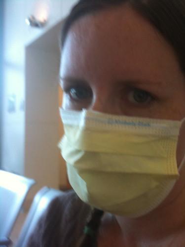 No swine flu please