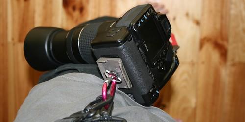 Camera Strap Idea - S4