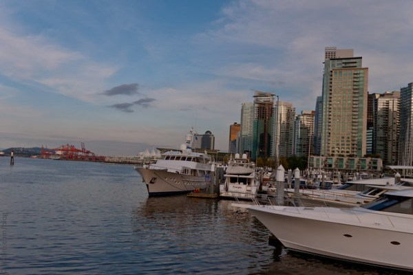 Coal Harbour