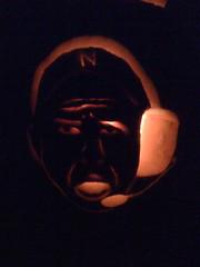 """Pumpkin 2 - """"Bo Pelini"""""""