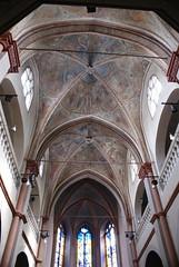 Köln - St. Maria in Lyskirchen