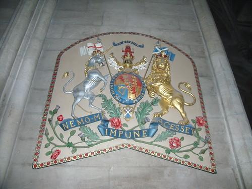 20090920 Glasgow 08 Glasgow Cathedral 60