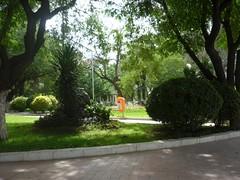 Tarija's Green Parks