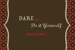 Dare to DIY