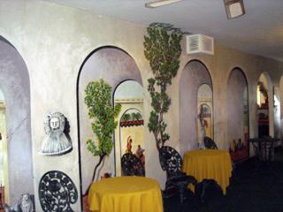 Amargosa Hotel Lobby #1
