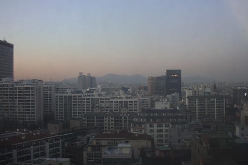 Seoul IX