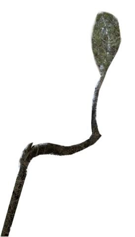 Resilient tree, pre-break