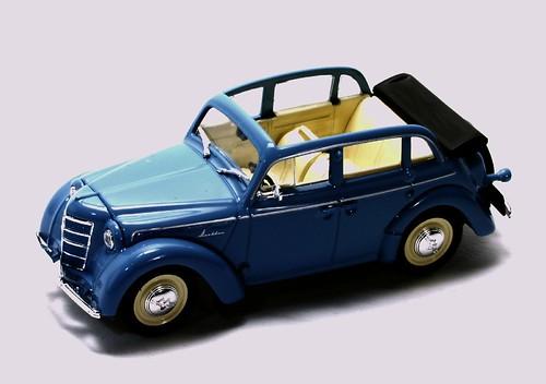 IST Moskvitch 400
