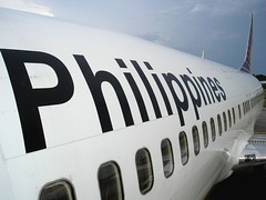 PINOY SUPERBRANDS: PHILIPPINES AIRLINES FUSELAGE