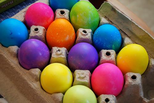 ostara rainbow