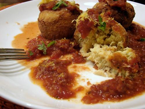Dinner:  December 4, 2009