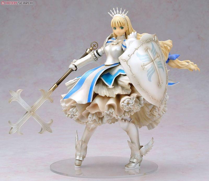 Clalaclan Philias Armor Version - 01