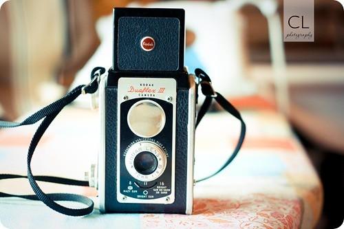 Vintage Camera 10