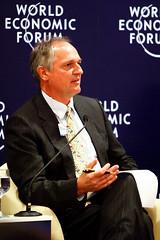 Paul Polman - World Economic Forum on East Asi...