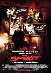The Spirit (2)