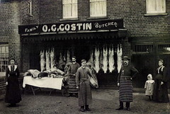 OG Costin Butchers