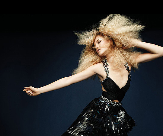 Versace Atelier Spring 109