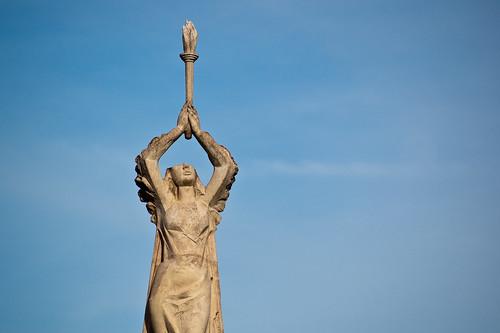 Monumento al deporte