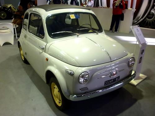 Fiat 500 1ª