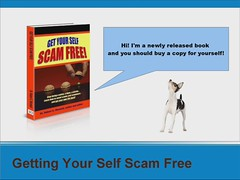 Get Internet Scammers out of your life.
