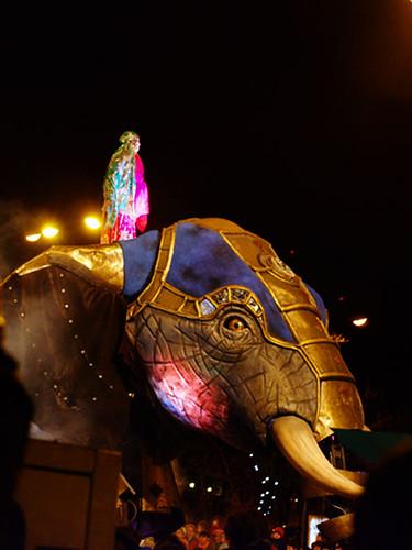 Cabalgata de Reyes Madrid