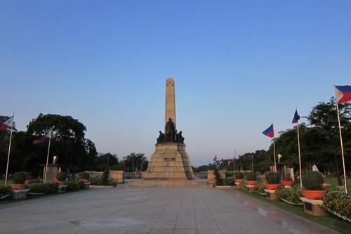 Rizal Monument - 2